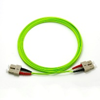 Multimode Patchcords