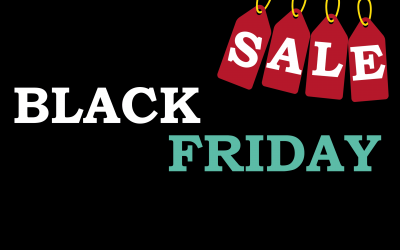 Black Friday is here! Great discounts on all PeakOptical products