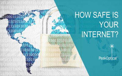 How safe is your Internet and what threatens the security of your network?